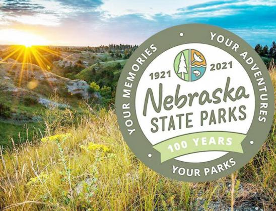 Nebraska Game & Parks to Celebrate Centennial in 2021