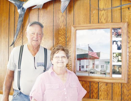 Ric and Kris Kelle purchased Scott's Place from her brother, Jim Scott, and changed the name to Scott's Place - the Legacy in 1997, keeping this three generation business in the family.
